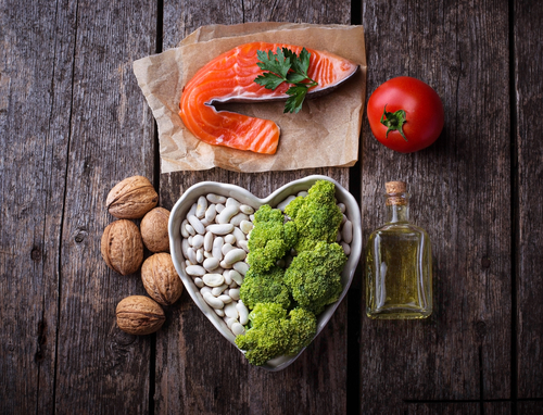 złogi cholesterolu