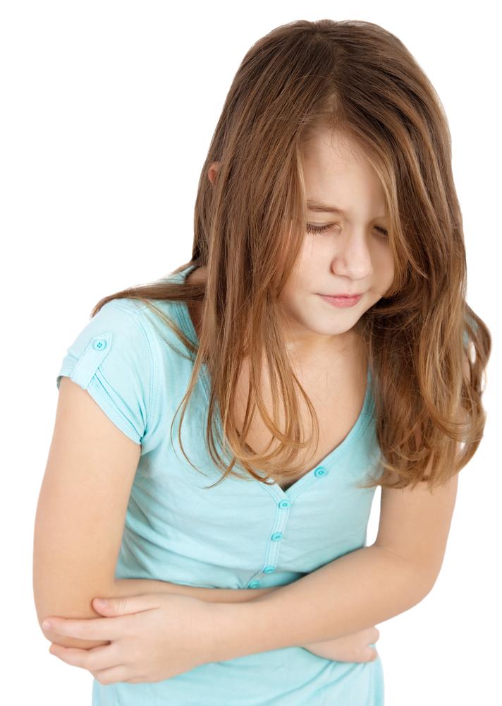 Objawy kamicy u dzieci