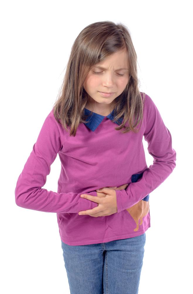 Objawy kamicy przewodów żółciowych u dzieci