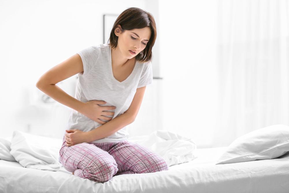 Objawy zapalenia trzustki
