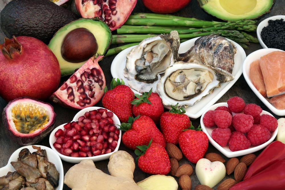 co jeść, by obniżyć cholesterol